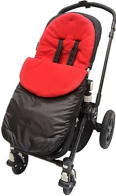 Buddy Jet Footmuff Cosy Toes For Quinny Zapp Xpress Stroller Snug