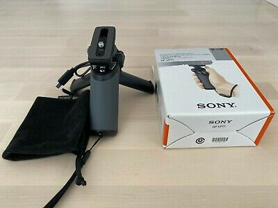 Sony Remote Control Tripod GP-VPT1- For all types of Sony Cameras (VLOG grip)
