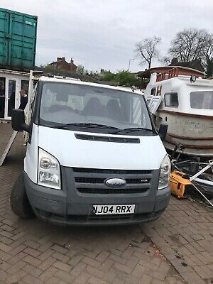 Ford Transit Tipper 350 ,106000 miles