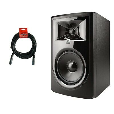 """JBL 306P MkII 