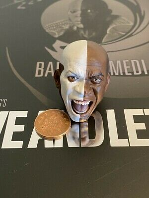 Big Chief Studios BCS Baron Samedi LALD Feet loose 1//6th scale