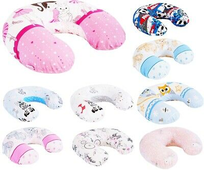 Luxury Feeding Pillow+Removable Cover Newborn Baby Nursing Maternity New Design