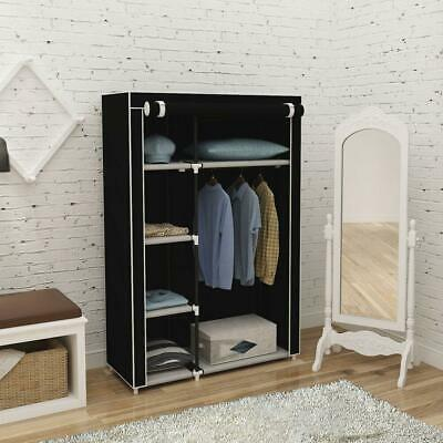 Different Type Portable Clothes Rack Closet System Home Wardrobe Storage Holder