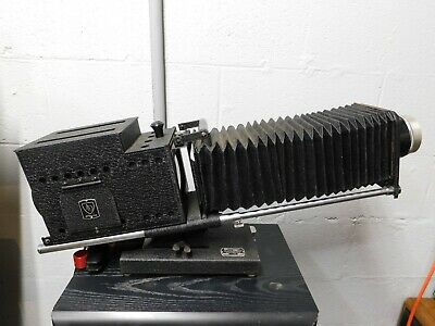 Spencer Delineascope with Case Very Good Clean Condition Works Magic Lantern USA