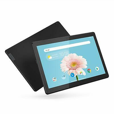 """Lenovo Tab M10 10.1"""" HD Touch Snapdragon 429 Android Tablet 16GB Ram ZA4G0000US"""