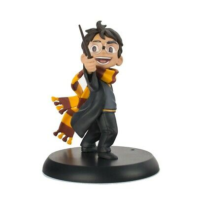 Figurine Harry Potter - Q Harry's First Spell Figure 10 cm