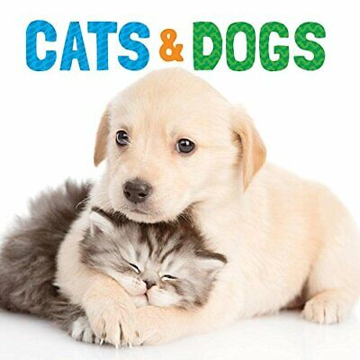 Hayes Katherine Anne (Edt)-Cats & Dogs (US IMPORT) HBOOK NEW
