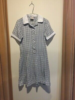 Yarra Valley Grammar School Dress size 6