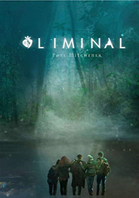 Liminal Rpg (US IMPORT) ACC NEW