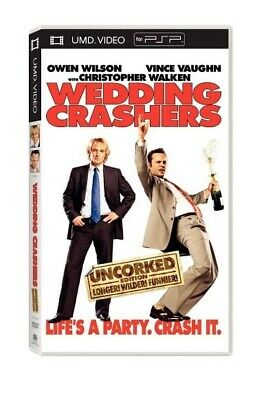 Wedding Crashers Movie Deck Of Playing Cards Video Store Vintage Promotional 9 30 Picclick Uk