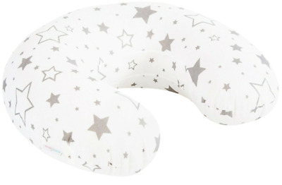 LUXURY BABY FEEDING PILLOW+REMOVABLE COVER NEWBORN NURSING MATERNITY Milky Way