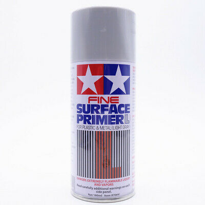 TAMIYA ART. 87064 SURFACE PRIMER 180 ml FINE