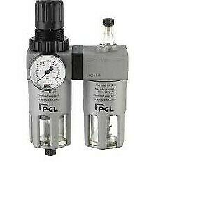 PCL Filter / Regulator & Lubricator ATCFRL6