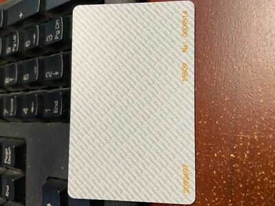 Secura Key SKC-06 Access cards, 236 new cards