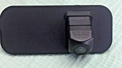 TOYOTA COROLLA  Rear View Back Up Camera OEM: 86790-02160 / 8679002160