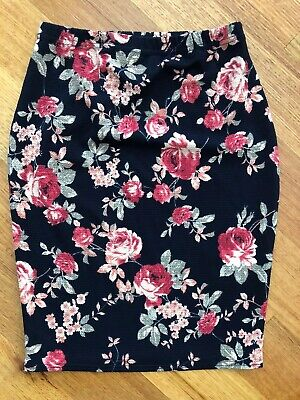 New Look Maternity Skirt Size 10