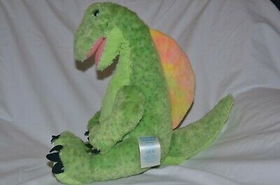 Build a Bear BABW Dinosaur 13""