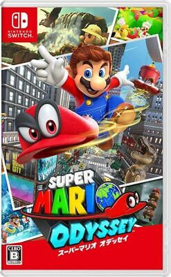 Mail Service Super Mario Odyssey Nintendo Switch Action