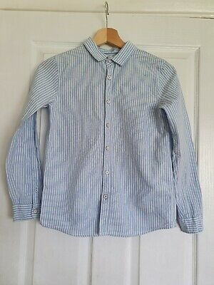 Boys shirt age 10-11 Brand New from reserved