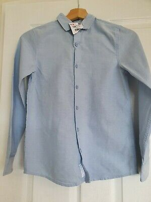 Boys shirt age 10-11 from reserved