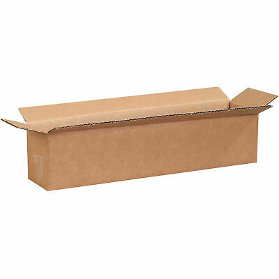 The Packaging Wholesalers 16 x 10 x 6 Inches Shipping Boxes BS161006 25-Count