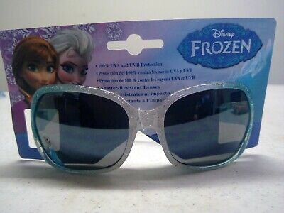 Girls Kids Disney Frozen Elsa Sunglasses 100% UVA And UVB Protection  10