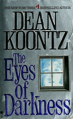 Dean Koontz | The Eyes of darkness ( Electronic book )