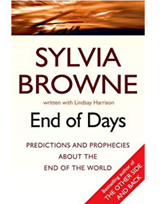 End of days by Sylvia browne ( Electronic Book )