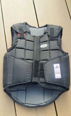 Reitweste - Body Protector - USG Child Gr. XL