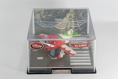 Disney Store Planes Exclusive Talking El Chupacabra LED Motion Activated NEW