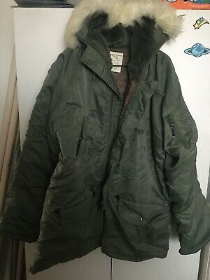 military jacket Cold Weather