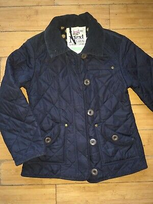 barbour at next