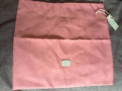 Radley London Dust Bag, Pink