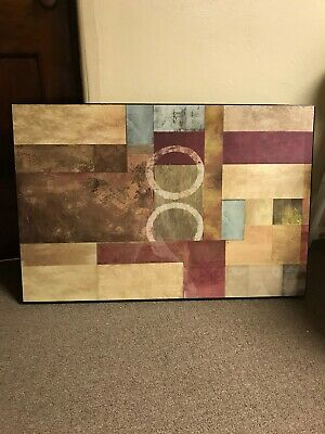 decoration wall art  20.5x34
