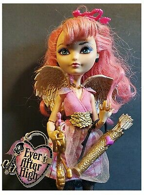Ever After High Doll~Raven Queen~Nude Body Replacement No Head No Hands