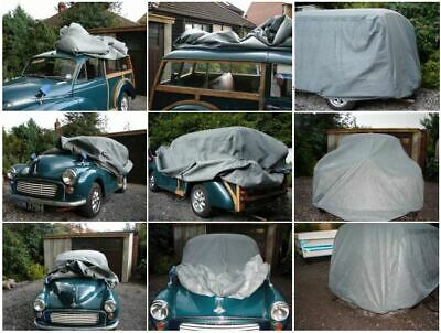 Morris Minor Traveller Outdoor 4 Later Waterproof / Breathable Car Cover