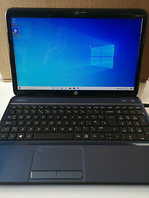 HP Pavilion G6 Blue, 1TB Hard Drive, 8GB Ram, Windows 10, AMD A8 Processor