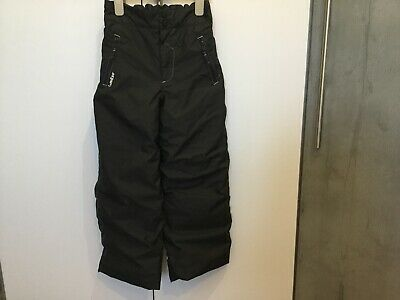 Boys Waterproof Ski Trousers -Age 10 -Wed'ze - New without Tags