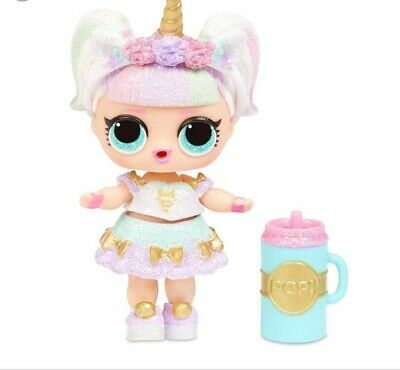 LOL Surprise! SPARKLE SERIES Unicorn Doll, MGA Free Shipping NEW SALE !