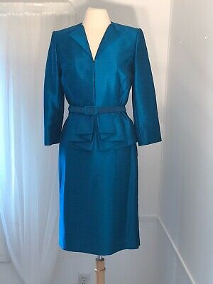 Womens Tahari Suit by ASL Workwear/Pageant/Interview - 6 (NWT)