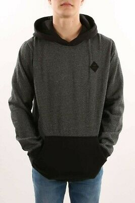 New Mens RVCA Hoodie - Size S