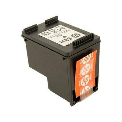 GENUINE HP C2P05AN (HP 62XL) High Yield Black Ink Cartridge