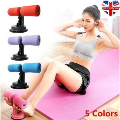 Waist Sit ups Assistant Device Healthy Fitness Sport Gym Training Belly Exercise