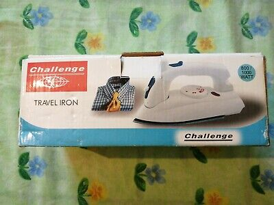 New Travel Iron.... Free P&P!!