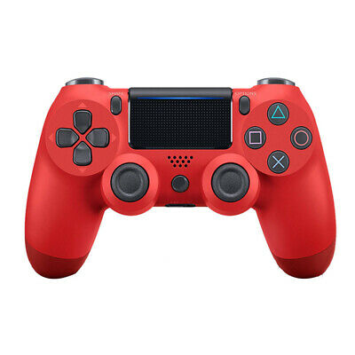 Wireless Bluetooth Gamepad Controller for PS4 PlayStation 4 Consoles COLORFUL