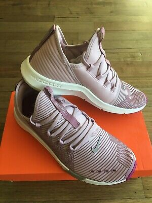 WMNS Nike Air Zoom Elevate Training Shoes Brand New Purple Color Size 7.5