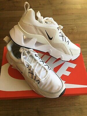 Nike Womens RYZ 365 Shoes Brand New White/Summit Color Size 11