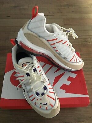 Nike Air Max 98 Mens Shoes BN In Box Size 9.5