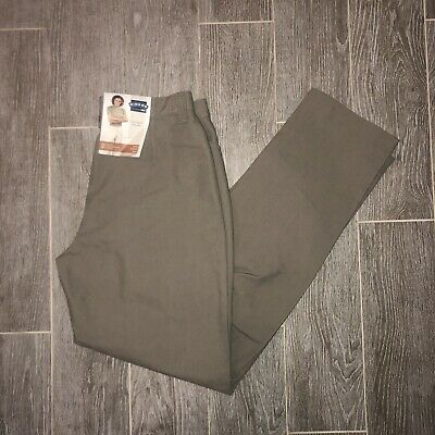 Riders By Lee Casuals Womens Pants Size 10 Inseam 33 (A33)
