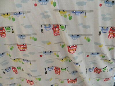 Great fitted cot sheet size 70cm x 140cm from Mothercare
